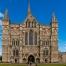 Westseite und Haupteingang der Salisbury Kathedrale