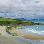 Roseland Peninsula - Strand